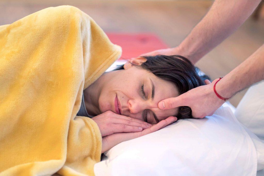 Shiatsu Massage Gutschein Köln